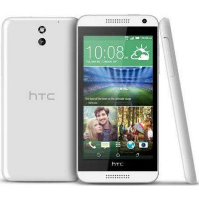 Смартфон HTC Desire 610 White 99HAAH026-00