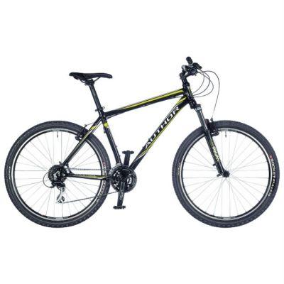 Велосипед Author Solution 27,5 (2015)