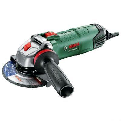 Шлифмашина Bosch PWS 1000-125 CE 06033A2820