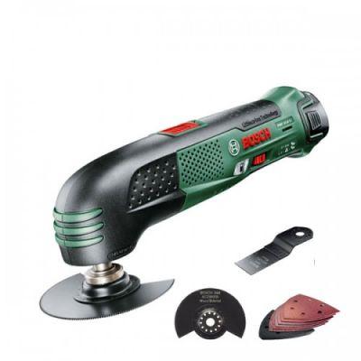 Шлифмашина Bosch PMF 10,8 LI 0603101922