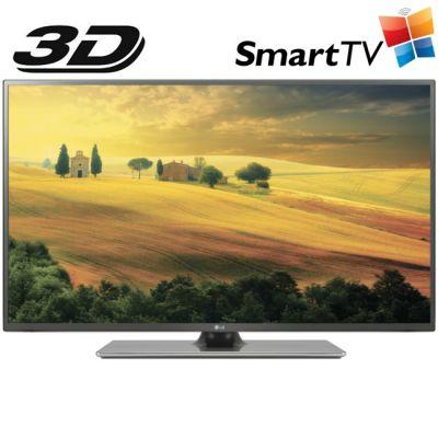 Телевизор LG 55LF650V