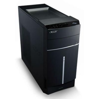 Настольный компьютер Acer Aspire TC-605 DT.SRQER.114