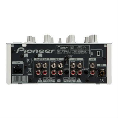 ��������� ����� Pioneer DJM350-W
