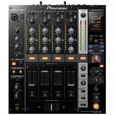 ��������� ����� Pioneer DJM-750-K
