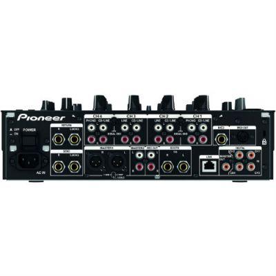 Микшерный пульт Pioneer DJM-900SRT