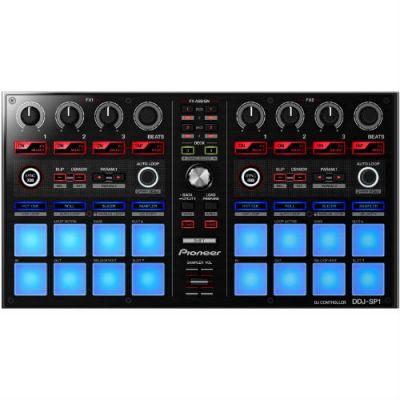 DJ контроллер Pioneer DDJ-SP1