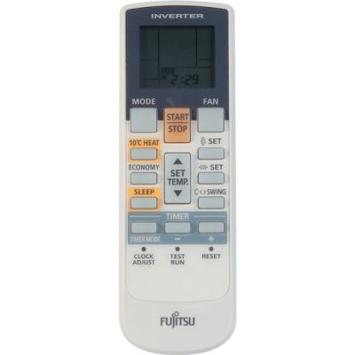 Внутренний блок Fujitsu кассетного типа компактный для мульти-сплит систем AUYG18LVLB/UTGUFYDW