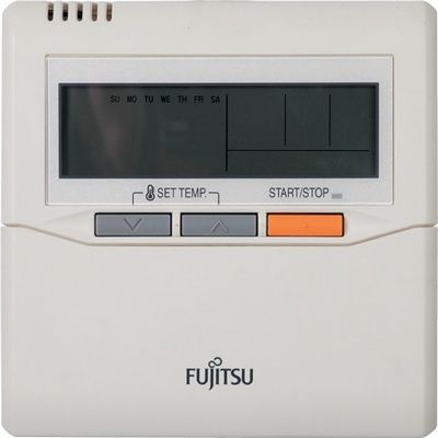 Внутренний блок Fujitsu канального типа узкопрофильный для мульти-сплит систем ARYG09LLTA