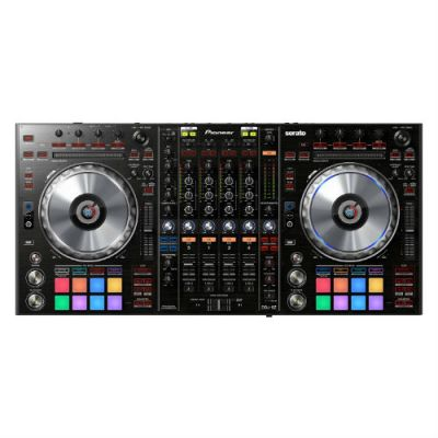 DJ ���������� Pioneer DDJ-SZ