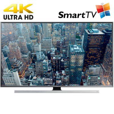 ��������� Samsung UE75JU7000U 4K Ultra HD UE75JU7000UX
