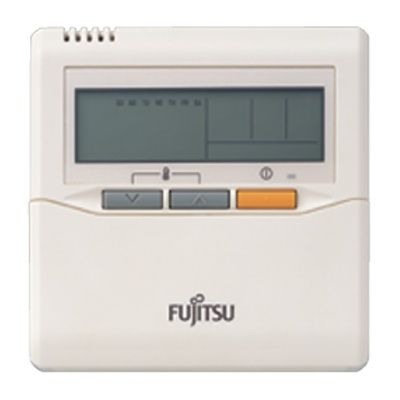 Сплит-система Fujitsu инверторная кассетного типа AUYG30LRLE / UTGUGYAW / AOYG30LETL