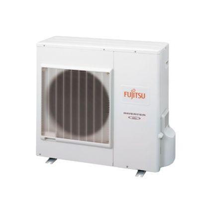 Сплит-система Fujitsu инверторная кассетного типа AUYG36LRLE / UTGUGYAW / AOYG36LETL