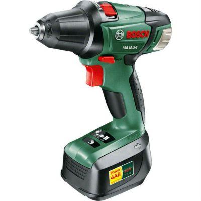 ����� Bosch �������������� (����������) PSR 1800 LI-2 0603973323
