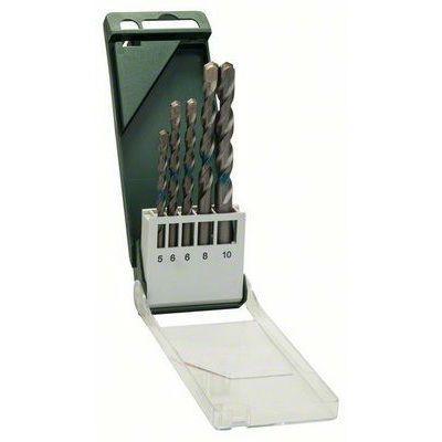 Набор Bosch для сверления по бетону 2609255417