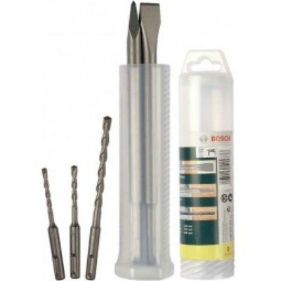 Набор Bosch для сверления по бетону 2607019455