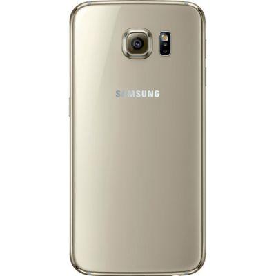 Смартфон Samsung Galaxy S6 SM-G920F Gold SM-G920FZDASER
