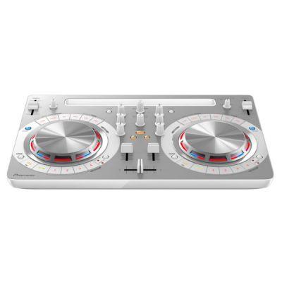 DJ контроллер Pioneer DDJ-WEGO3-W