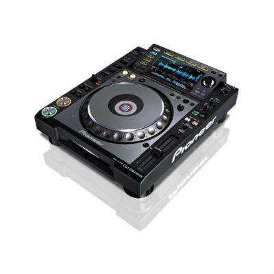 DJ CD-проигрыватель Pioneer CDJ-2000 NXS