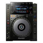 DJ CD-������������� Pioneer CDJ-900NXS