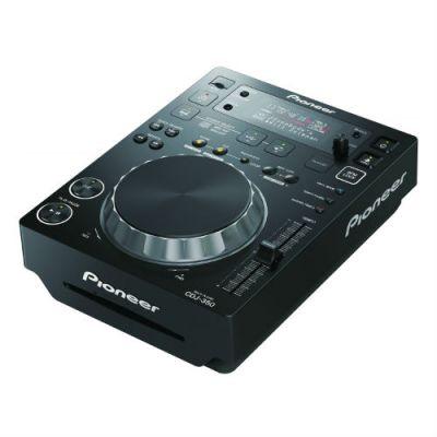 DJ CD-������������� Pioneer CDJ350-S