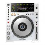 DJ CD-������������� Pioneer CDJ850-W