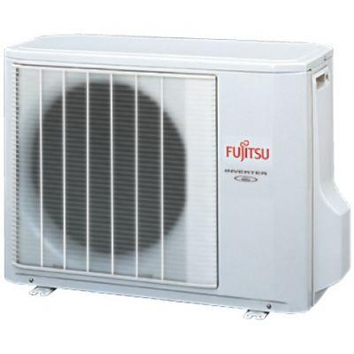 Сплит-система Fujitsu инверторная канального типа узкопрофильная ARYG12LLTB/AOYG12LALL