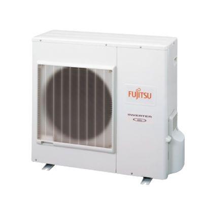 Сплит-система Fujitsu инверторная канального типа ARYG30LMLE/AOYG30LETL