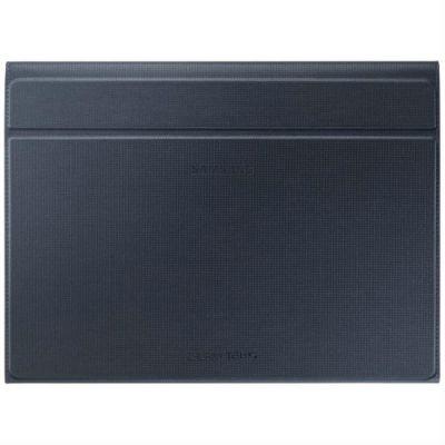 """Чехол Samsung для Galaxy Tab S 10.5"""" EF-DT800BBEGRU SM-T800 черный"""