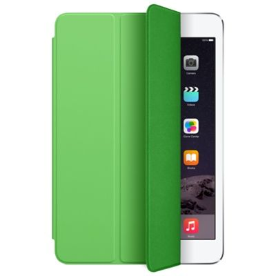 Чехол Apple для iPad mini Smart Cover - Green MGNQ2ZM/A