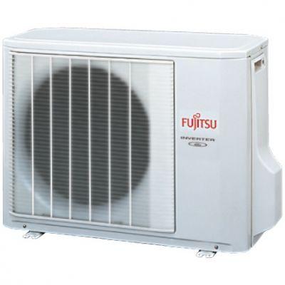 Сплит-система Fujitsu инверторная напольно-подпотолочного типа ABYG18LVTB/AOYG18LALL