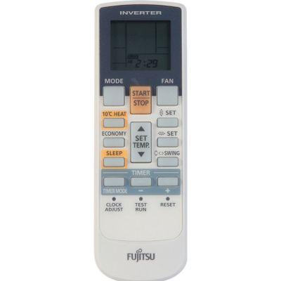 Сплит-система Fujitsu инверторная подпотолочного типа ABYG45LRTA/AOYG45LETL