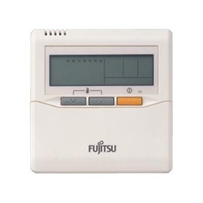 Сплит-система Fujitsu ON/OFF кассетного типа AUY30UUAR/AOY30UNBWL