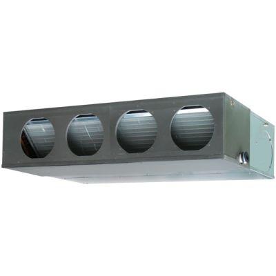 Сплит-система Fujitsu ON/OFF канального типа ARY25UUAN/AOY25UNANL