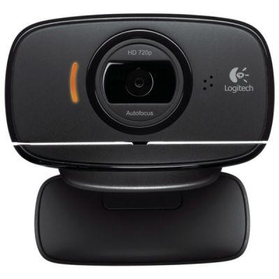 Веб-камера Logitech HD Webcam B525 (960-000842)