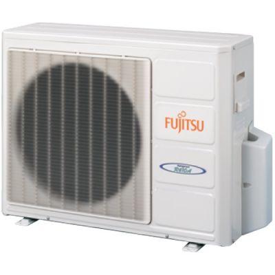 Сплит-система Fujitsu ON/OFF напольно-подпотолочного типа ABY24UBBJ/AOY24UNBNL