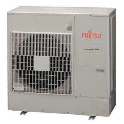 Наружный блок Fujitsu для мультизональных систем Mini VRF серия J-IIS AJY045LCLAH