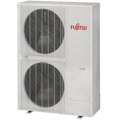 Наружный блок Fujitsu для мультизональных систем Mini VRF серия J-II AJYA45LALH