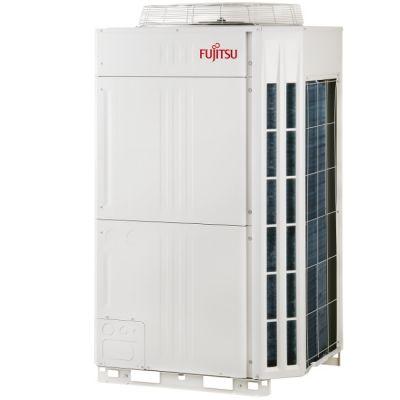 Наружный блок Fujitsu для мультизональных систем VRF серия V-II AJYA90LALH