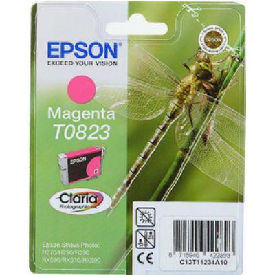 Расходный материал Epson I/C magenta для R270 / 290 / RX590 C13T11234A10