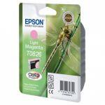 ��������� �������� Epson I/C light magenta ��� R270 / 290 / RX590 C13T11264A10