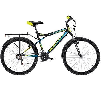 Велосипед Black one Active 2015