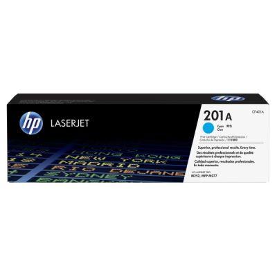 ��������� �������� HP 201A ������������ �������� LaserJet, ������� (����� 1400 �������) CF401A