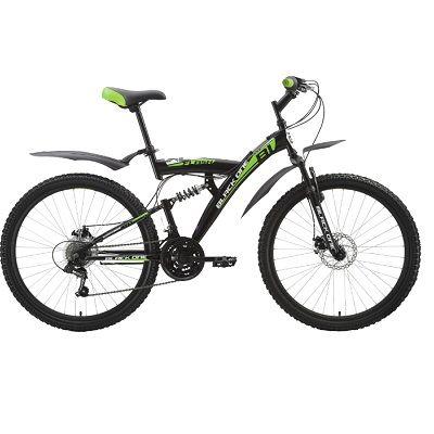 Велосипед Black one Flash Disc 2015