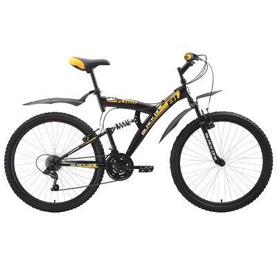 Велосипед Black one Flash 2015