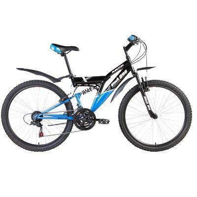 Велосипед Black one Phantom 2014