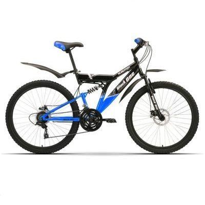 Велосипед Black one Phantom Disc 2014