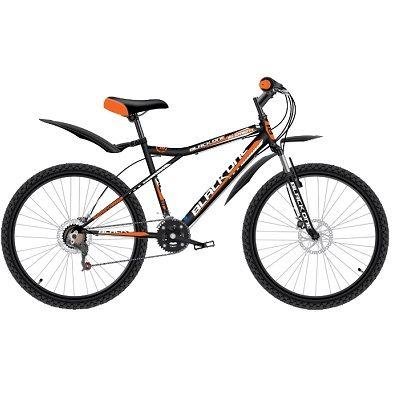 Велосипед Black one Element Disc 2015