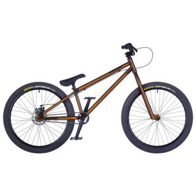 Велосипед Author Exe 24 (2015)