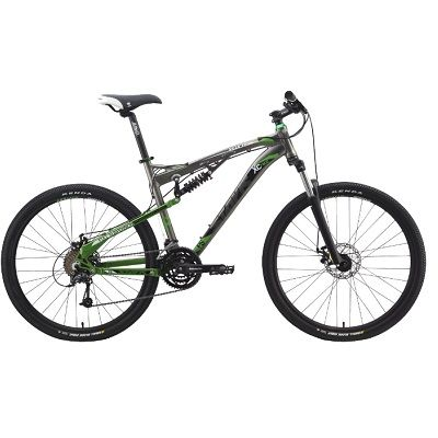 Велосипед Stark Voxter Comp 2014