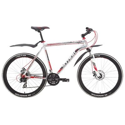Велосипед Stark Chaser Disc 2015